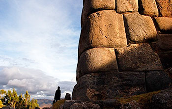 Cusco city tour, Sacsayhuaman, coricancha, main church