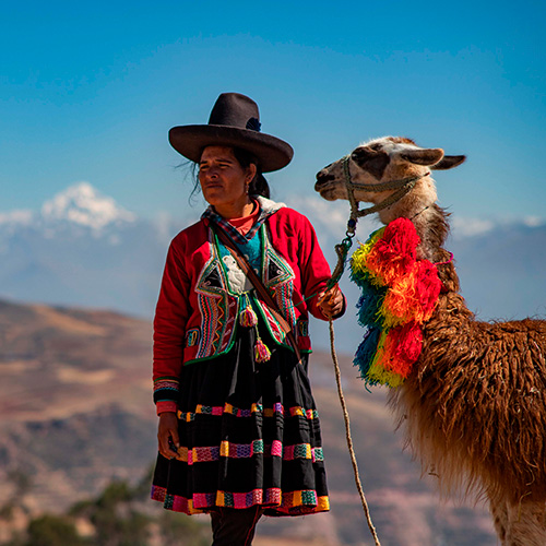 Tour Sacred valley